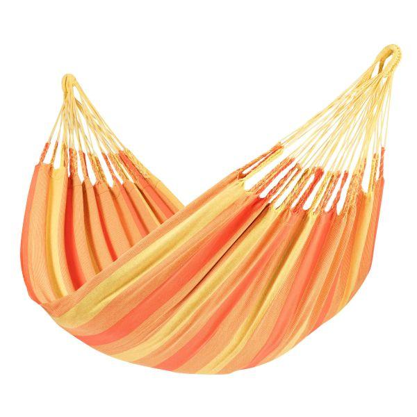 Dream Orange Hamaca Individual