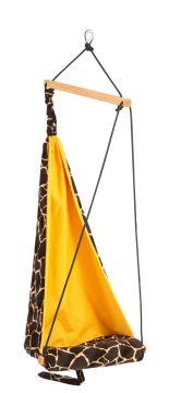 Hang Mini Giraffe Silla Colgante para Niños