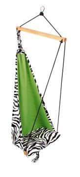 Hang Mini Zebra Silla Colgante para Niños