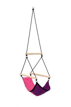 Swinger Pink Silla Colgante para Niños