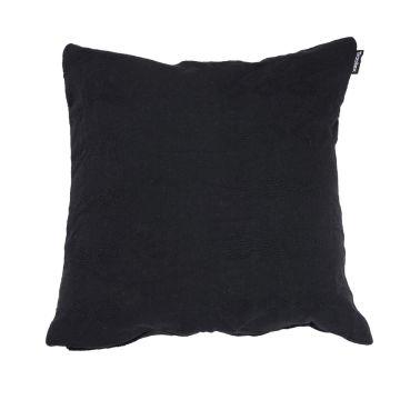 Luxe Black Almohada