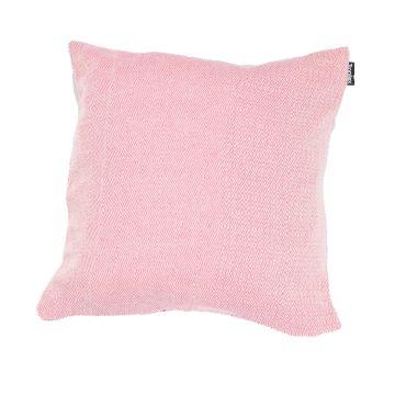 Natural Pink Almohada