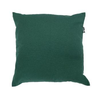 Plain Green Almohada
