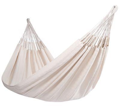 Comfort White Hamaca Doble