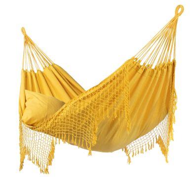 Fine Yellow Hamaca XXL