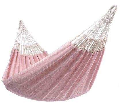 Natural Pink Hamaca Individual