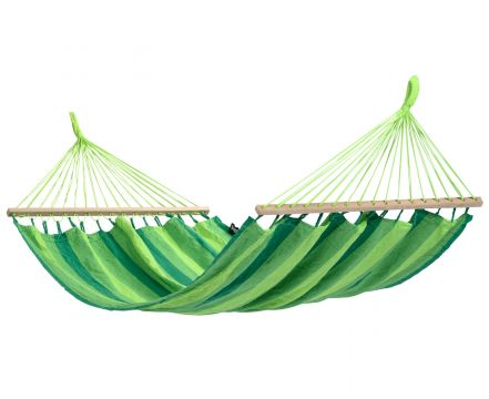 Relax Green Hamaca Individual