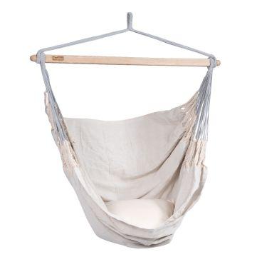 Comfort Pearl Silla Colgante Individual