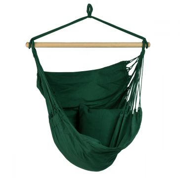 Organic Green Silla Colgante Individual