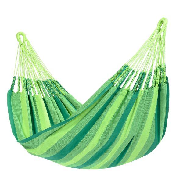 'Dream' Green Hamaca Individual