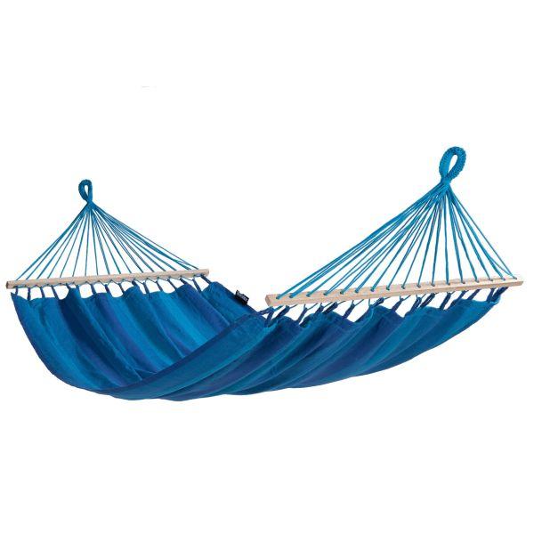 'Relax' Blue Hamaca Individual