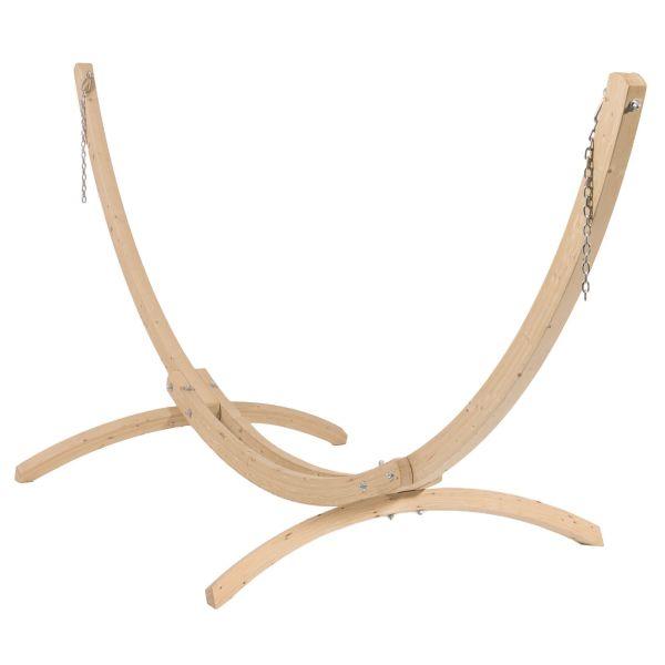 'Wood'  Soporte para Hamaca Doble