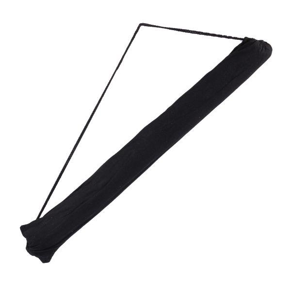 'Comfort' Black Silla Colgante Individual