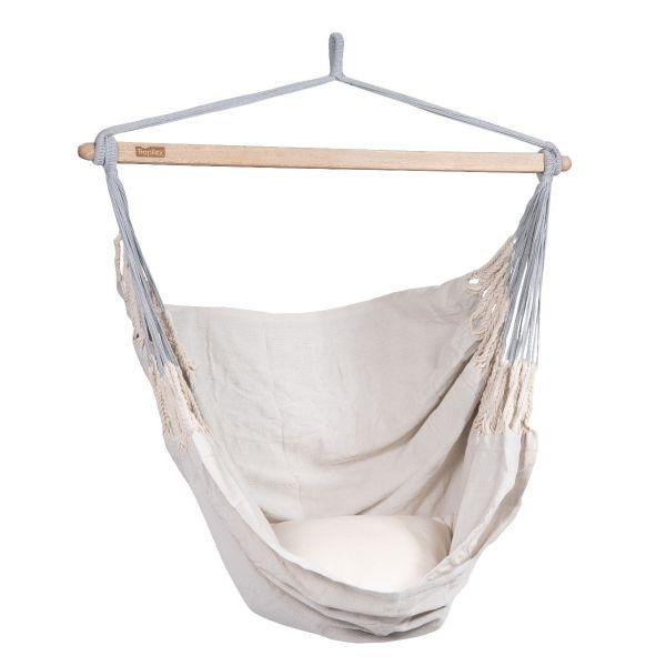 'Comfort' Pearl Silla Colgante Individual