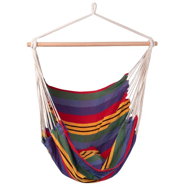 'Ibiza' Single Silla Colgante Individual
