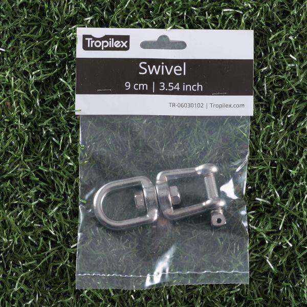 'Swivel'  Fijación