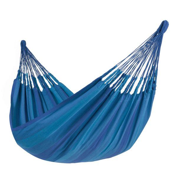 'Dream' Blue Hamaca Individual